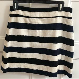 Perfect Stripe Kate Spade Mini